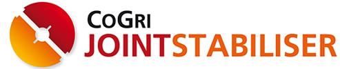 CoGri Joint Stabiliser Logo