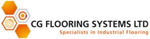 CG Flooring Systems Logo
